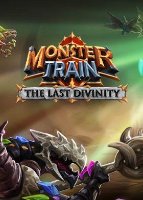 Monster Train - The Last Divinity DLC
