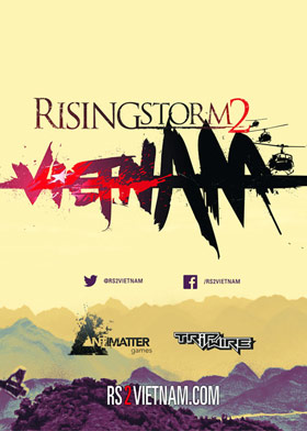 Rising Storm 2 Vietnam - Personalized Touch (DLC)