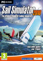 Scarica Sail Simulator 2010