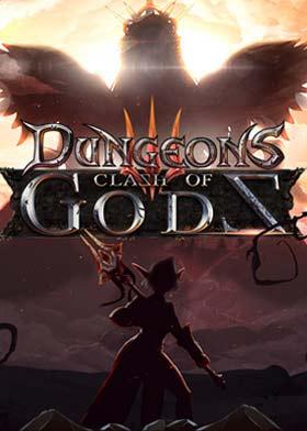 Dungeons 3 - Clash of Gods (DLC)