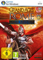 Grand Ages Rome Gold