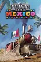 Railway Empire: Mexico (DLC)