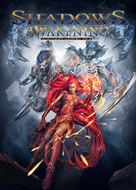Shadows: Awakening - The Legendary Armour Pack (DLC)