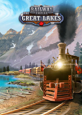Railway Empire: The Great Lakes (DLC)