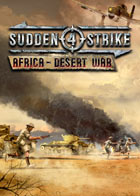 Sudden Strike 4 - Africa: Desert War (DLC)