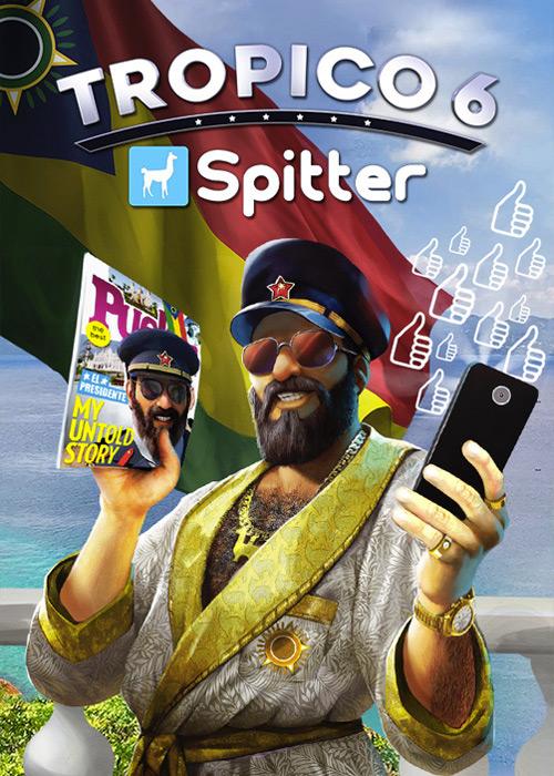 Tropico 6 - Spitter (DLC)