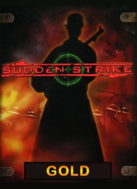 Sudden Strike Gold