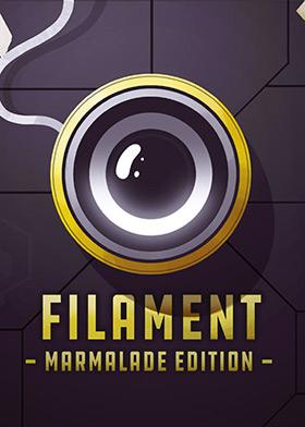 Filament Marmalade