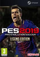 Pro Evolution Soccer 2019 - Legend Edition