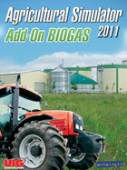 Scarica Agricultural Simulator 2011 Add-On Biogas