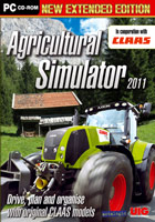 Scarica Agricultural Simulator 2011 Extended Edition