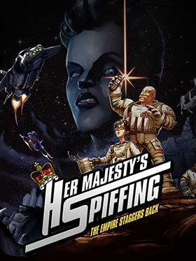 Her Majesty´s Spiffing