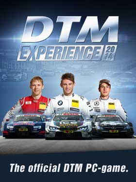 RaceRoom - DTM Experience 2014
