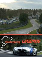 RaceRoom - Nürburgring Legends (DLC)