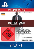 HITMAN™ Intro-Pack - Playstation