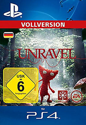 Unravel - Playstation