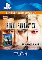 FINAL FANTASY XV Season Pass - Playstation