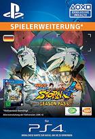 NARUTO STORM 4 - Season Pass - Playstation