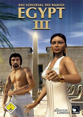 Egypt 3 - Das Schicksal des Ramses