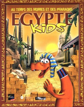 Egypte Kids