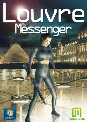 Louvre - The Messenger