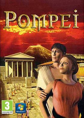 Pompei - Die Legende des Vesuvs