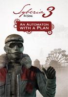 Syberia 3 - Ein Automat mit Plan (DLC)