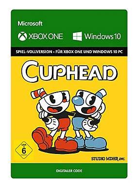 Cuphead - Xbox One Code