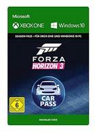 Forza Horizon 3 Car Pass - Xbox One Code
