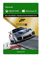 Forza Motorsport 7: Ultimate Edition - Xbox
