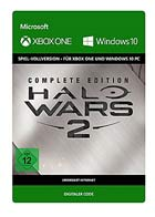 Halo Wars 2: Complete Edition - Xbox One Code