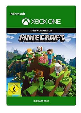 Minecraft - Xbox One Code