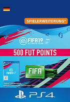 FIFA 19 Ultimate Team - 500 Points