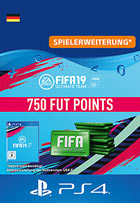FIFA 19 Ultimate Team - 750 Points