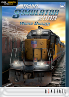 Download Trainz Simulator 2009 - World Builder Edition