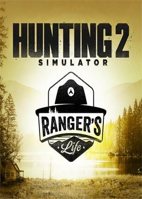 Hunting Simulator 2: A Ranger's Life DLC