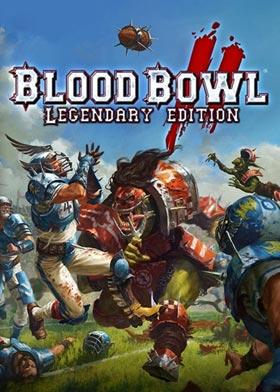 Blood Bowl 2 - Legendary Edition