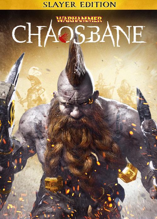 Warhammer: Chaosbane - Slayer Edition