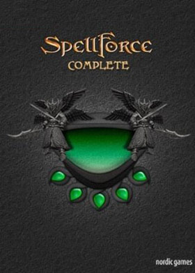 SpellForce Complete Pack