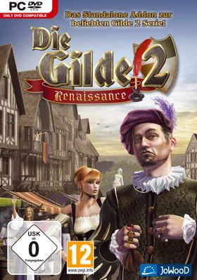 Die Gilde 2 : Renaissance