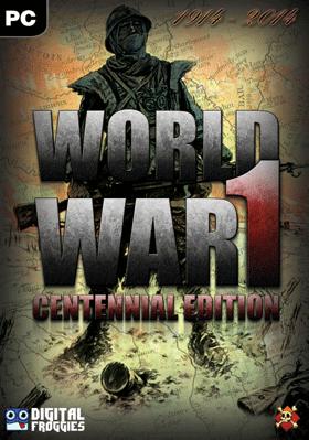 World War One - Centennial Edition