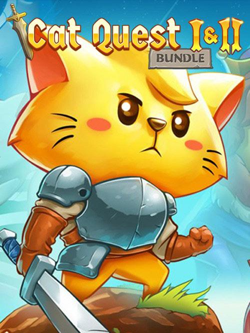Cat Quest & Cat Quest II Bundle