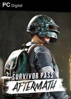 PUBG - Survivor Pass 4: Aftermath (DLC)