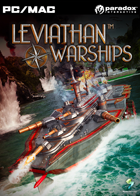 Leviathan: Warships (PC - Mac)