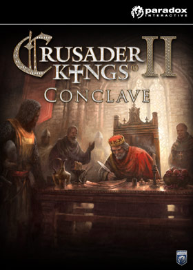 Crusader Kings II: Conclave - DLC