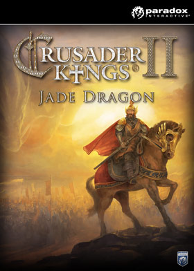 Crusader Kings II: Jade Dragon - DLC
