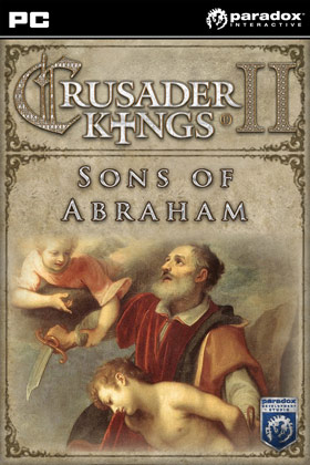 Crusader Kings II: Sons Of Abraham - DLC