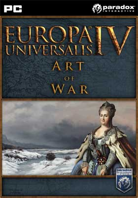 Europa Universalis IV: Art of War - Expansion