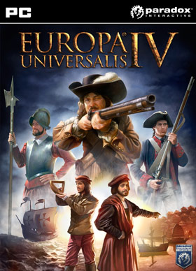 Europa Universalis IV - Digital Extreme Edition