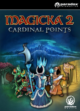 Magicka 2 - Cardinal Points Superpack (DLC)